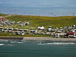 (Photo credit: Bering Land Bridge National Preserve /Wikimedia Commons)