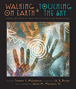 Walking on Earth & Touching the Sky