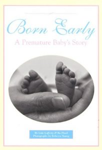 Born Early by Nancy Bo Flood