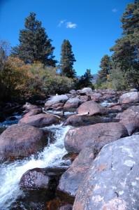 mountain stream dreamstime_3240225