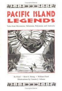 Nancy Bo Flood: Pacific Island Legends