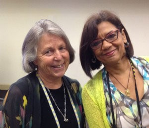 Nancy Bo Flood Sonia Mazano