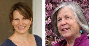 Yolanda Scott, Nancy Bo Flood