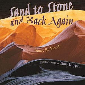 Sand to Stone and Back Again by Nancy Bo Flood