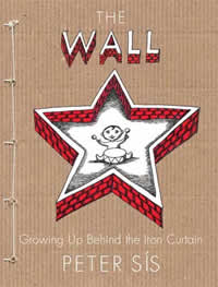 The Wall by Peter Sis